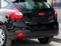 Car LED brake light, LED rear bumper light, LED rear fog lamp case for Ford Focus III , 13 LEDs Brake light + running lights
