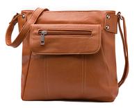free shipping New 2014 women messenger bags Pu Shoulder Handbags 5 colors Lady crossbody bag Bolsas femininas