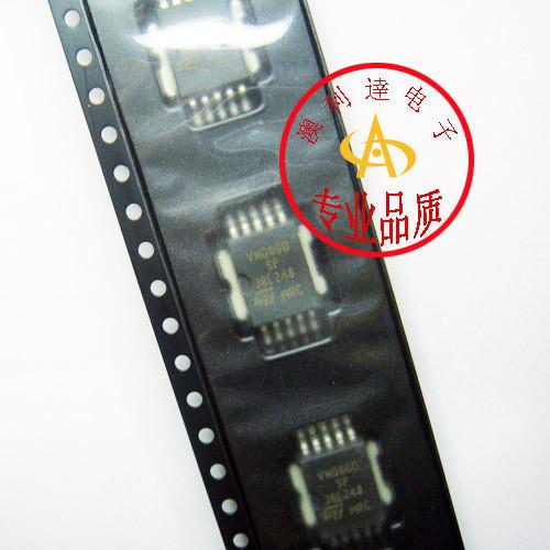 VNQ690SP13TR VNQ690SP HSOP-10 car set-top box IC(China (Mainland))