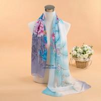 New Wrap Scarf Wool Blends Soft Multicolor Warm Scarves Long Large Shawl Tassels Women Fashion