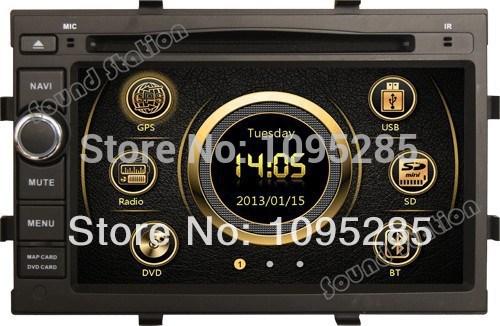 For Chevrolet Cobalt Spin Onix Car DVD GPS Automotivo Auto Stereo Radio Autoradio Central Multimedia Multimidia Media Head Unit(China (Mainland))