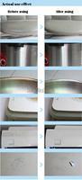 30Pcs/lot New Magic Sponge Eraser melamine sponges Cleaner Multi-functional Sponge For Cleaning Wash novelty households 19958