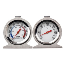 1pcs Stand Up Carne Alimentos Dial Termómetro Horno Medidor de temperatura Gage Worldwide FreeShipping(China (Mainland))