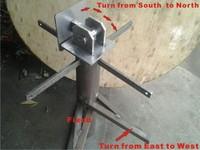 Solar tracker kit ( with LDRsensor )