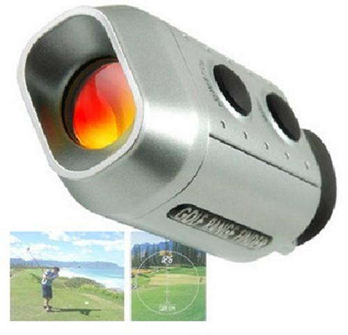 Multifunctional 7x Golf Rangefinder Digital Scope Optical Range Finder 1000yds Testing Instrument Measuring Equipment Golf Sport(China (Mainland))