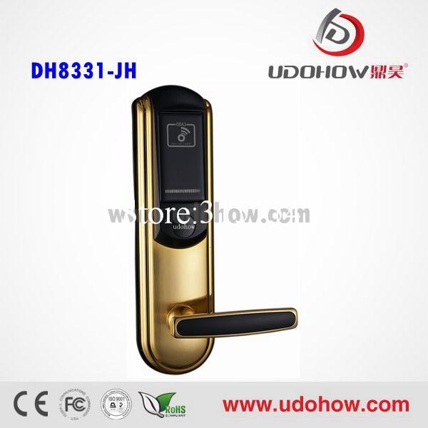Hotel Door Hotel m1 Card Knob Door Locks