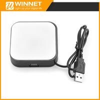 Mini 4 Ports USB High-Speed Internal HUB Splitter Expansion for PC Laptop