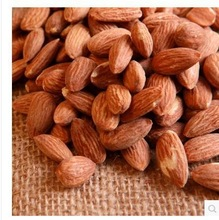 Food american almond nut new year snacks apyrene almond