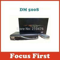 Dm500s Blackbox 500s Satellite Receiver dm500 DVB Set Top Box Support CCCAM