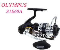 free shipping wholesale Sales promotion domestic well-known brand OLYMPUS high quality Big fish force S1E60A Fishing reel