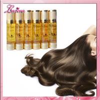 Free Wash hair 120bottle/pack High Gloss Conditioning hair argan oil 60ml,keratin hair treatment Hair essence oil Free Shipping