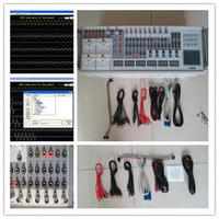 Free shipping 2014 super function Automobile sensor signal simulation tool mst 9000+ ecu laboratorial equipment work for all car