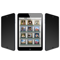 10Pcs/lot Wholesale Privacy Anti-Spy Screen Protector Cover film guard for iPad 2 3 4 tablet 19526