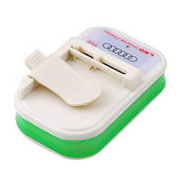 1pcs  USB Connection port Universal battery Wall charger With For Smart Phone Wholesale