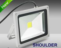 Free ship 2014 new outdoor lighting led flood light 10W,20W,30W,50W,70w,100W Warm/Cool white / RGB Remote Control floodlighting
