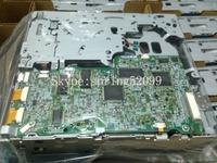 100% New Mitsubishi 6 CD changer mechanism for Volvo XC70 36000878 S80 S40 XC90 XC60 Chrysler 300C Subaru car audio MP3