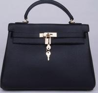 Brand 100% Genuine LEATHER Bags Fashion handbag  women Shoulder Bag THE BAG bags handbags women famous brands TOTE 2015