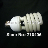 E27 CFL lamp 36W warmlight for home, office, hotel,energy saving light Full spiral Spiral lamp
