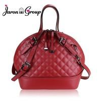 Jaron Group Genuine Leather Handbag Designer Small CrossBody Leather Bags For Women Messenger bag Hobos Shoulder Bag Desigual