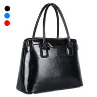Hot!! 2014 New Luxury High Quality Solid Women Messenger Bags Genuine Leather Designer Women Handbags Factory Direct Bag