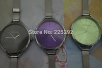 drop shipping retail 1pcs newest hot sale fashion high quality brand men women silicone quartz wristwatch