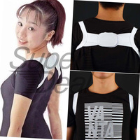 1set  high quality women girl student Polyester Posture Corrector Correct Poor Posture Free Shipping