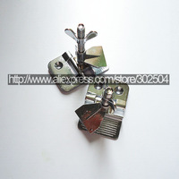 silk screen printing hinge clamp