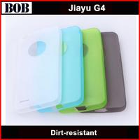 New Original JIAYU G4 G4S Silicon case for Jiayu G4 G4S