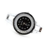 Women Dress Watches Brand Famous Ladies Quartz Watch Smart Casual Wristwatches Fashion Relojes de Marca women Rhinestone watch