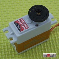 DOMAN RC metal gear 9kg servo coreless11kg digital servo