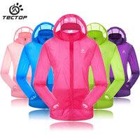 New 2014 outdoor sportswear for women brand casual dress women's clothing sweatshirt waterproof ultra-thin breathable anti-uv