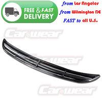 for Porsche 911 GT3 997 GT-3 Carbon Fiber Front Grille Grill 2006-2008