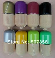 Via Fedex/EMS,  Pill Kendama Toy Japanese Traditional Wood Game Kids Toy 11x5CM PU Coatting & Beech, 150PCS