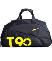 Hot Sale Bags Vintage Shoulder Handbag Fashion Men/Women Traveling Bag Football/ Basketball Gym bags