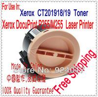 Use For Fuji Xerox Refill Toner P255 M255 Cartridge,Use For Xerox CT201918 CT201920 Toner Refill,For Xerox P255d M255DF Toner