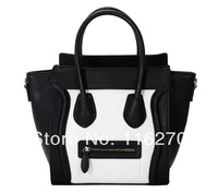 2014 the latest bag fashion ladies smiling faces! Free shipping!