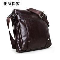 Male shoulder bag messenger bag business bag male bags fashionable casual briefcase