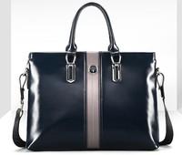 2014 casual business handbag male shoulder bag male bags male briefcase