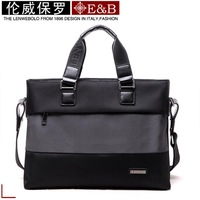 man bag oxford fabric commercial handbag shoulder bag briefcase bag