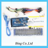 Mega 2560 R3 Kit for Arduino DIY Basic Tool for Arduino Freeshipping Dropshipping