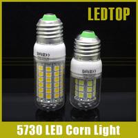 10X 5W 6W 7W 10W 15W G9 E27 E14 cree LED SMD 5050 Corn Bulb Light Spotlight Replace 30W 40W 50W 60W 80W Halogen Lamp