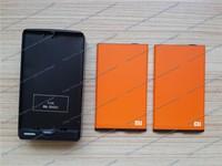 2pcs New BM20 Battery+USB Wall Charger For MI Xiaomi M2 Xiaomi 2 Mi2 Mi2s M2s Phone