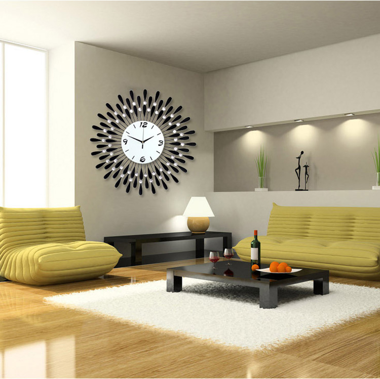 Buy Home Decorations Big Digital Decor Modern Design Large D
