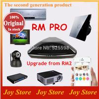 Broadlink RM2 RM pro,smart home Automation Intelligent ,Smart phone wireless remote control home appliance,WIFI+IR+RF,switch