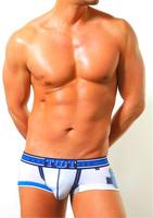 Free Shipping!! High quality Mens Underwear Men's Boxer shorts Sexy shorts men boxers C-241