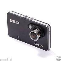 2014 New Super Thin 9mm G20 Car DVR H.264 1920x1080P 30FPS Full HD dash camera HDMI W/ IR Night Vision G-sensor