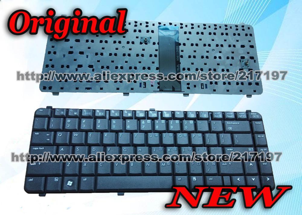 Клавиатура для ноутбука For HP HP 6530 6530s 6535s 6735s 490267/051 6730S Teclado 6530 6530s 6535s 6735s 490267-051 6730S