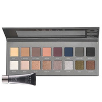 New Makeup LORAC PRO Palette 2 16 Color Eyeshadow With Eye Primer Eye shadow Palette Band Makeup cosmetics-dropshipping