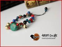 Bohemian Nepal / ethnic jewelry / Bohemia / female / ethnic characteristics