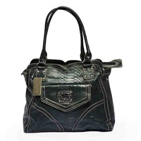 2014 New Spring G S Snake Stripe Serpentine Women Bag Gs Handbag
